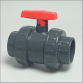 Ball Valve with double union, type AK - 32mm